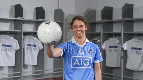 'I know girls who've come to an All-Ireland quarter and their periods come and they've got horrendous cramps'