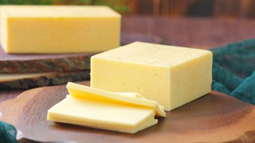 Hard cheese?