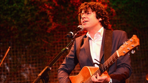 Declan O'Rourke refused invitation to perform for Pope Francis during his visit to Ireland in August