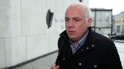 The court was told David Drumm 'made a huge error of judgement'