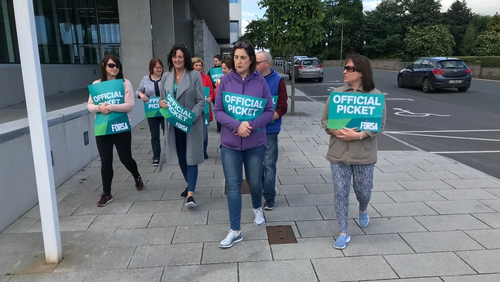 Fórsa says no council worker has been approved for flexi-leave in 12 months