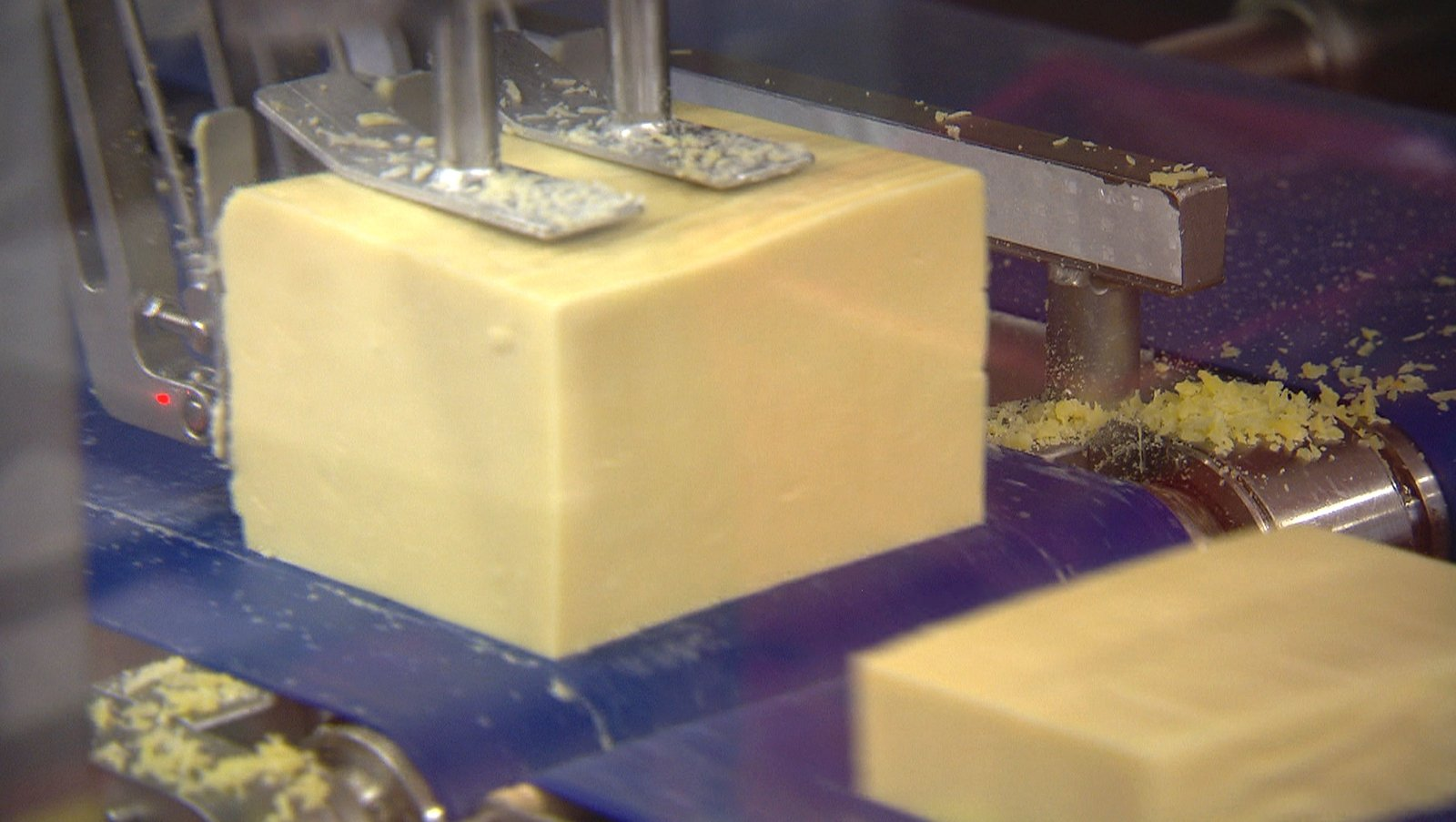 Hard Cheese - Dairy sector exposed to hard Brexit