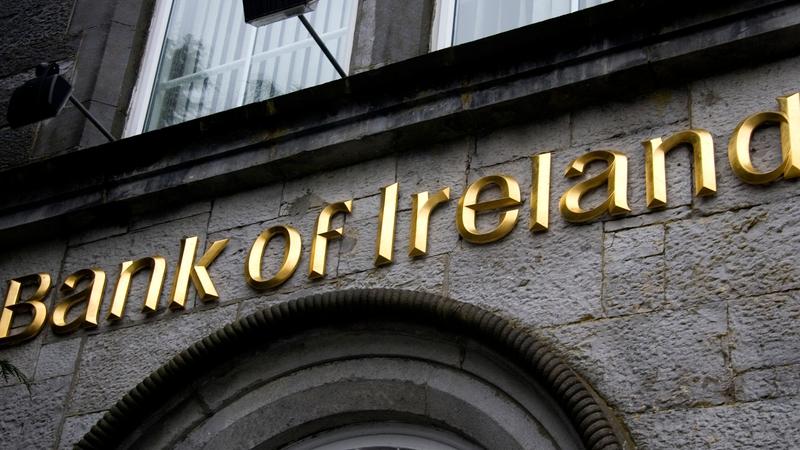 €669m caillte ag Banc na hÉireann