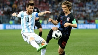 Argentina v Croatia (Highlights) | FIFA World Cup
