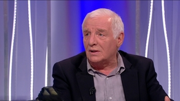 "Dunphy: ""I feel sorry for Messi"" 