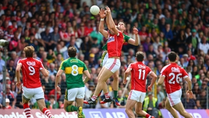 'We know with Cork, there's going to be nothing easy up there, they're never is'