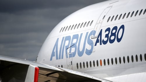 Airbus has slumped to its lowest share of the $150 billion jet market in six years