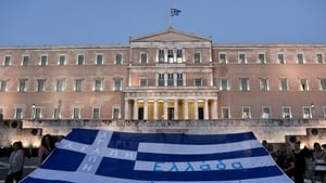 Greece is due to leave its financial rescue programme on 20 August