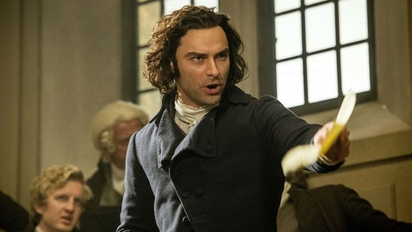 Poldark to end after upcoming fifth season
