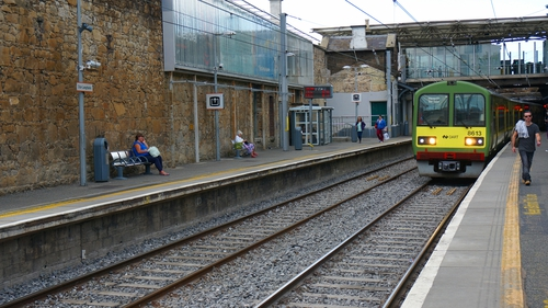There have been repeated calls from the National Bus and Rail Unionfor additional security on certain routes
