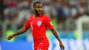 Sterling: 'They were trying to do everything they could to get into our heads'