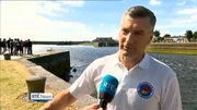 One News (Web): Water safety appeal ahead of high temperatures this weekend