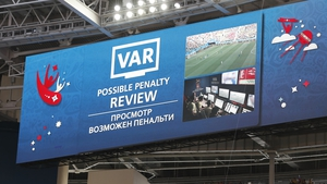 VAR will be used in the Champions League from next season