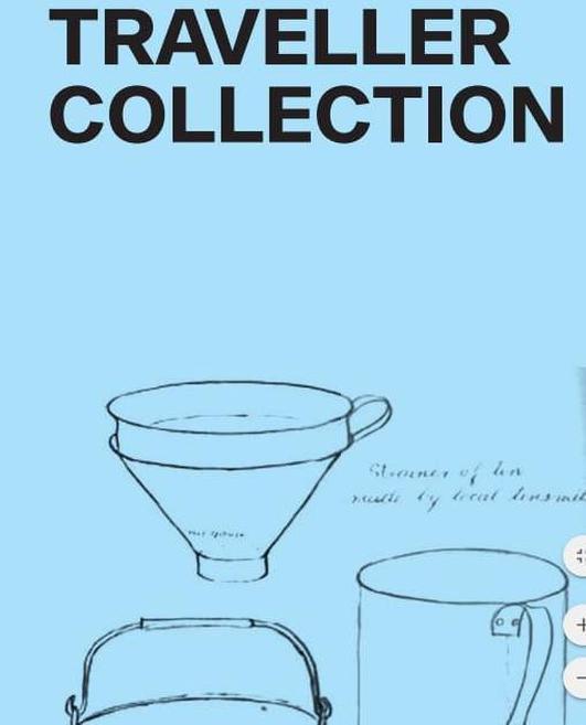 """""""Seamus Nolan: Traveller Collection"""", an exhibition at the Hugh Lane Gallery"""