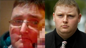 The court was told that Stephen Dunne and Gary Gleeson were 'foot soldiers' contracted by senior crime figures