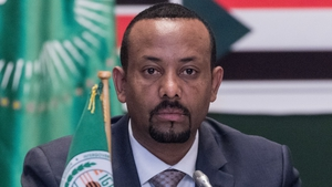 At 43, Abiy Ahmed is the youngest head of government in Africa