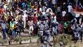 Senior police officer arrested over Ethiopian attack