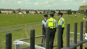 Six One News (Web): Gardaí believe man found in Tallaght died violently