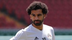 Mo Salah has had a strained relationship with the Egyptian FA