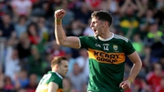 Paul Geaney cemented his position as one of the best forwards in the country