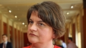 DUP's Arlene Foster gives evidence to 'cash-for-ash' inquiry
