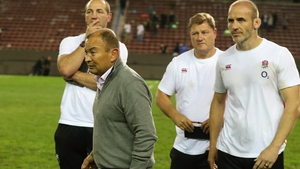 Eddie Jones' England have lost five of their last six tests