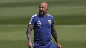 There were reports that the Argentina coach would be sacked following a defeat to Croatia.