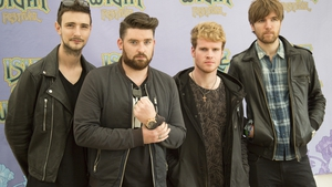 """Kodaline: """"We felt like we could better, we felt like we didn't say everything we wanted to say."""""""