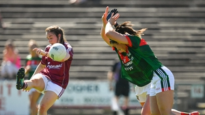 Galway came through with a narrow win at MacHale Park.