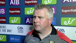 """Rochford: """"Thankfully in the pot for Monday morning"""" 