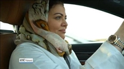 Six One News (Web): Saudi women allowed behind the wheel as ban is lifted