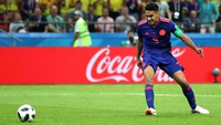 The importance of Falcao | FIFA World Cup