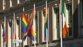 Event marks 25 years of decriminalisation of homosexuality