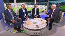 """Brolly: Fermanagh's attack plan """"farce"""" 