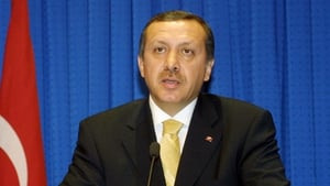 President Recep Tayyip Erdogan was sworn in on Monday under a new system which gives him sweeping new powers