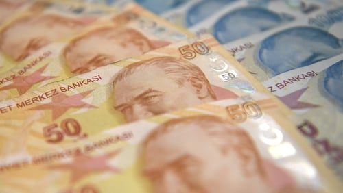 The Turkish Economy Has In Recent Weeks Been Plagued By Worries About Its Underlying Health