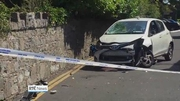 One News (Web): Seven people injured in collision at church in Dublin