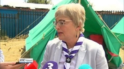 One News (Web): Funding to be restored to Scouting Ireland for three months - Zappone