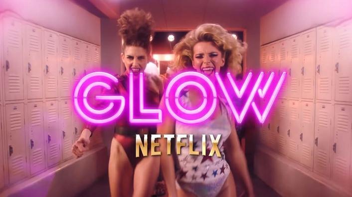 "Preview:  season 2 of ""Glow"" on Netflix"