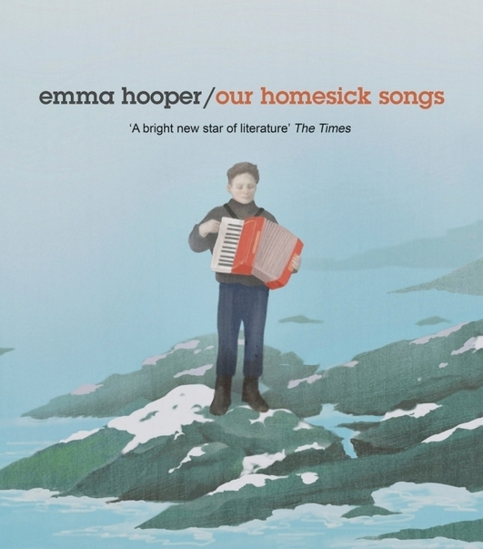 "Review:  ""Our Homesick Songs"" by Emma Hooper"