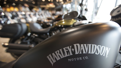 Harley-Davidson will see its costs increase by as much as $100 million a year due to the retaliatory EU tariffs