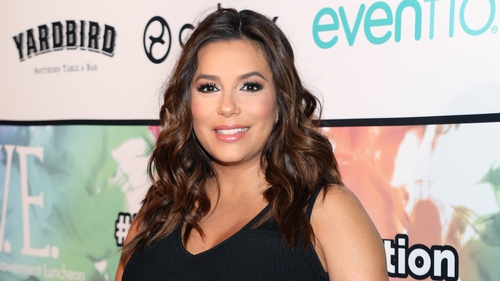 Eva Longoria reveals that she was BULLIED on the Desperate Housewives set