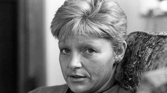 Veronica Guerin Murdered