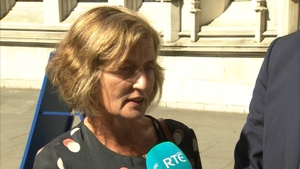 Geraldine Finucane has long-campaigned for a full public inquiry into her husband's murder