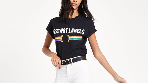 love not labels
