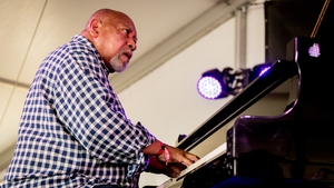 Kenny Barron: in the company of a sympathetic quintet on Concentric Circles