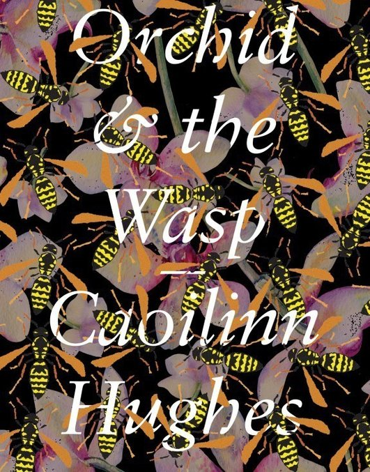 """""""Orchid & The Wasp"""" by Caoilinn Hughes"""