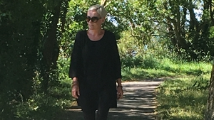 Áine Morgan is due to begin radiotherapy next week