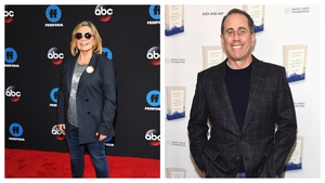Jerry Seinfeld: ''I didn't see why it was necessary to fire her. Why would you murder someone who's committing suicide? But I never saw someone ruin their entire career with one button push. That was fresh.''