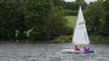 Voluntary sailing club encouraging people to try sailing this autumn